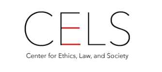 Center for Ethics, Law, and Society logo