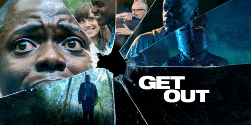 Get Out Preview