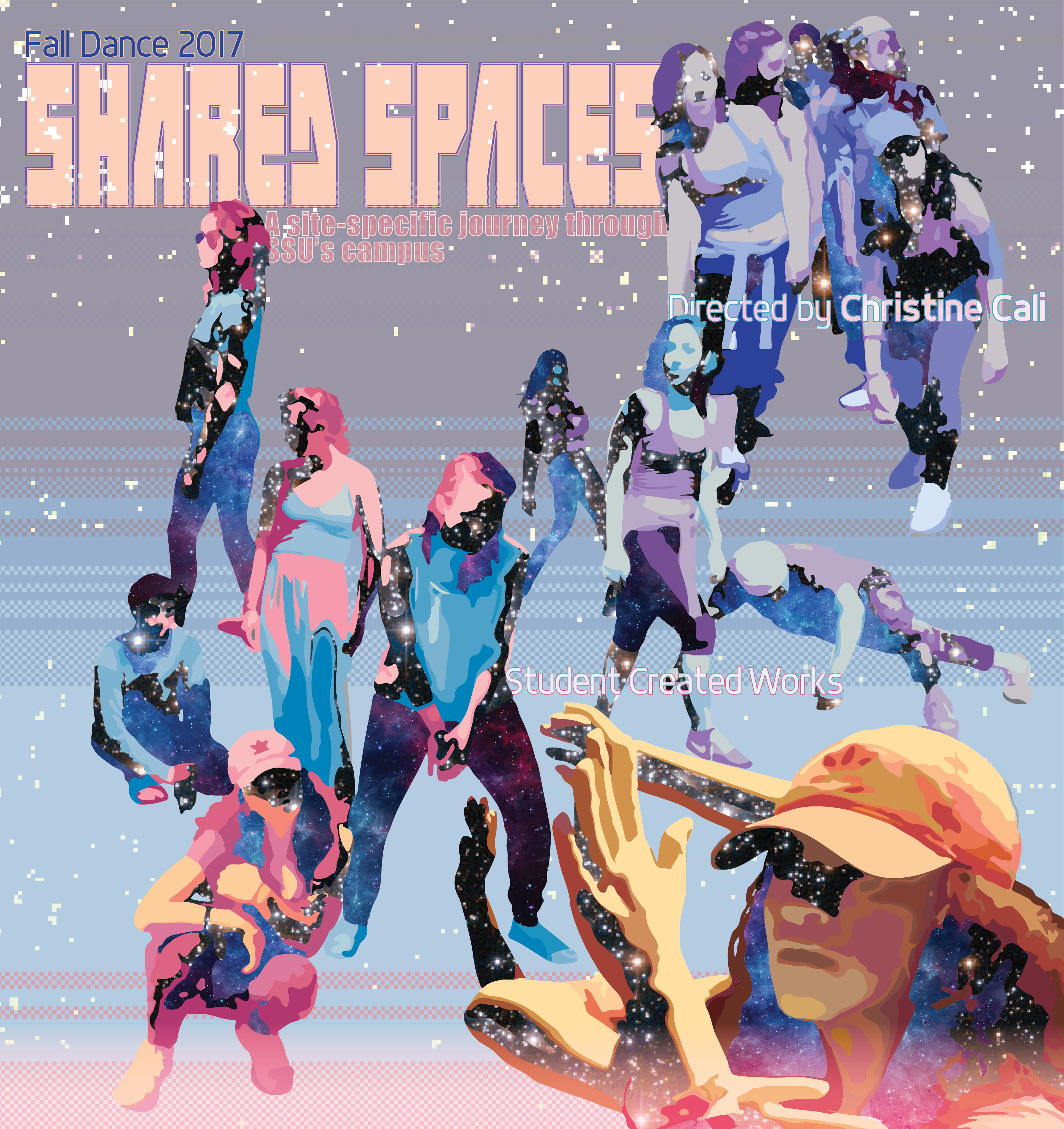 Shared Spaces Logo