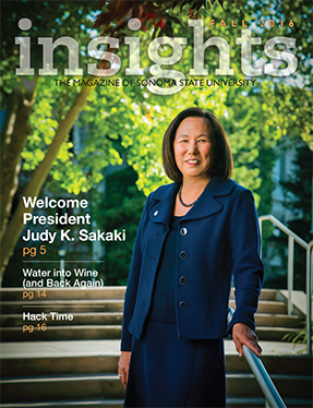 Insights fall 2016 cover