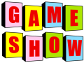 Game Show Web Banner