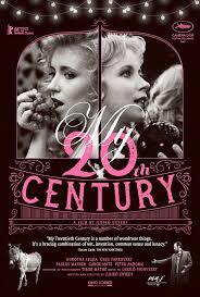 20th Century movie poster