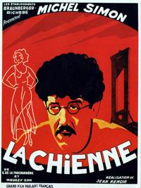 SFI: La Chienne