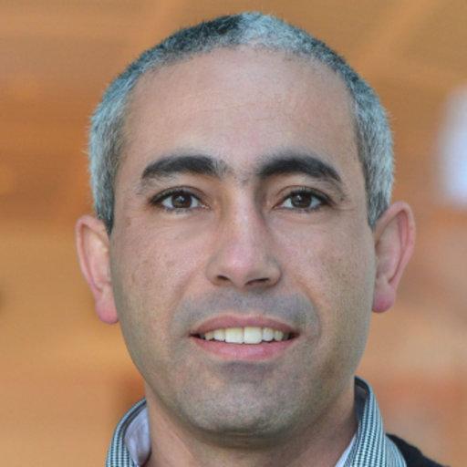 Rami Zeedan