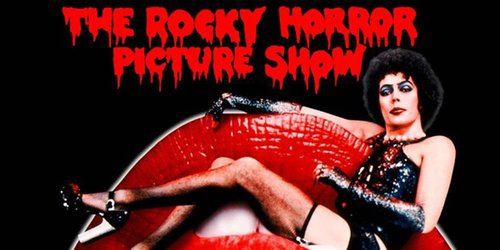 The Rocky Horror Picture Show character