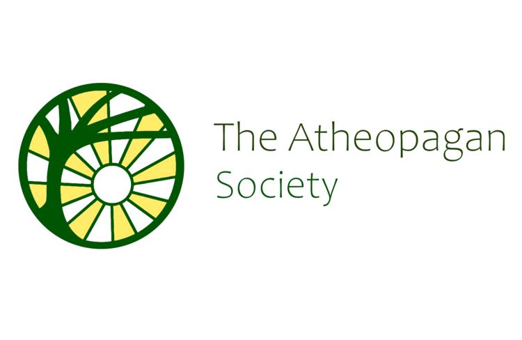 Logo for The Atheopagan Society