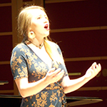 Vocal Repertory Recital