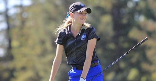 SSU Women's Golf
