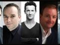 The Five Irish Tenors direct from Dublin, Ireland