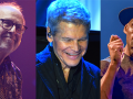 Bob James, David Sanborn and Marcus Miller