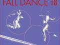 Fall Dance Graphic
