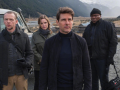 Mission Impossible Movie Clip