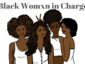 Powerful graphic of people of color
